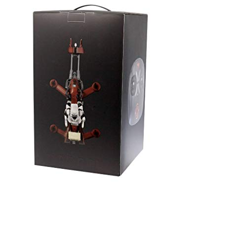 Propel Star Wars Quadcopter, 74-Z Speeder Bike - Special Collector's Edition Box, SW-1983-CX High Performance