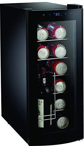 FRIGIDAIRE FRW1225 EFRW1225 Wine cooler, 24-CAN, womens