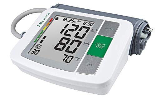 Medisana Arm Type Digital Blood Pressure Monitors Device