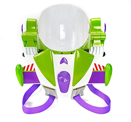 Toy Story Disney Pixar 4 Buzz Lightyear Space Ranger Armor with Jet Pack