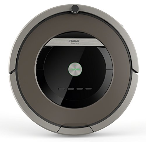 Irobot Roomba Automatic Vacuum Cleaner Rumba 871 Pewter Gray 871 [Japan Specification Genuine] Jp Post Ems Fast Shipping Japan Import