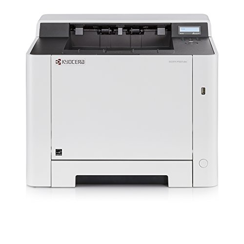 Kyocera Document Solutions ECOSYS-P5021cdw Color Laser Printer 22ppm